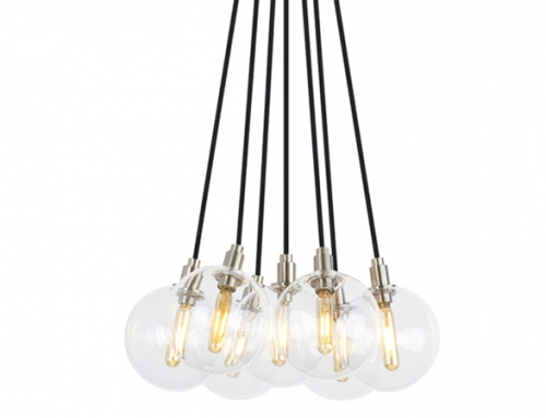 Tech Lighting Gambit 7-Light Chandelier